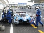 ELMS - Estoril 2015
